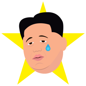 kimjunji-star-yellow-300x300